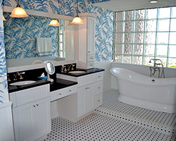 bathroom cabinet installation nj