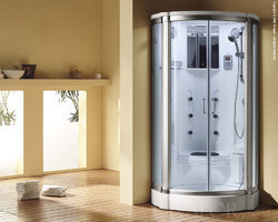 shower system installation company nj