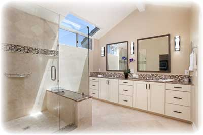 professional bathroom remodeling company nutley and bloomfield nj